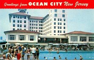 NJ - Ocean City. The Flanders Hotel