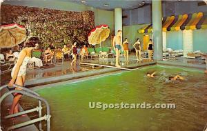 Concord Hotel Kiamesha Lake NY Unused