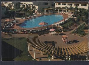 Fess Parker's Red Lion Resort,Santa Barber,CA BIN