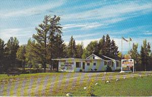 Greetings from Pull-In Motor Court,  Matheson,  Ontario,  Canada,  PU_1975