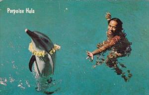 Sea Life Park Oahu Hawaii 1967
