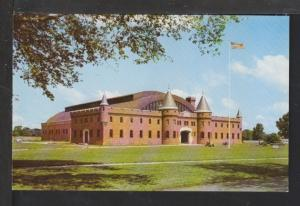National Guard Armory,Utica,NY Postcard