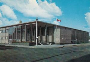 Canada Regina The Regina Public Library
