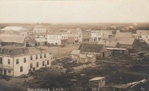 RP: ROCANVILLE , Saskatchewan, Canada, 1913