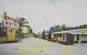 Florida Hollywood Bel Air Motel