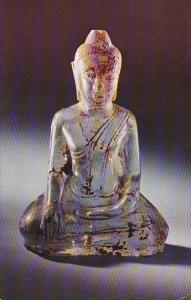 Buddha Glass Sculpture Corning Museum Of Glass Corning Museum