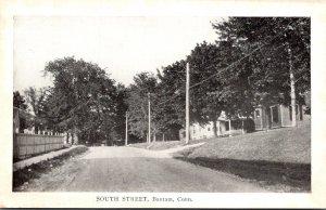 Connecticut Bantam South Street