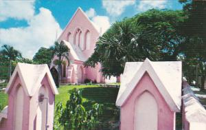 Bermuda Hamilton St Andrew's Presbyterian Church