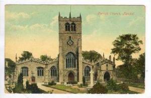 Parrish Church, Kendal, Uk, PU-1907