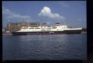 FE3279 - Danish Ferry - Sjaelland , built 1951 - postcard