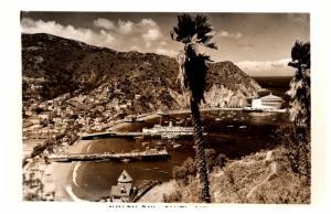 California Catalina ,  Avalon bay