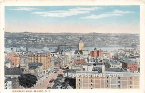 Albany NY Unused
