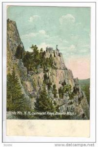 Castellated Ridge,Dixville Notch,White Mountains, New Hampshire, 00-10s