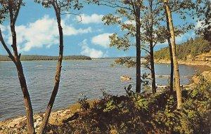 Lake Wallenpaupack  Pocono Mountains, Pennsylvania PA