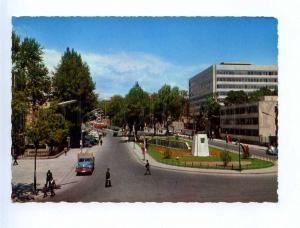 192918 IRAN TEHRAN Ark Square old photo postcard