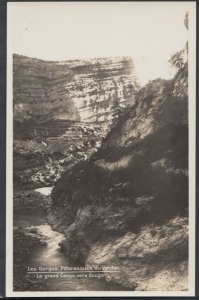 France Postcard - Les Gorges Pittoresques Du Verdon   RS11297