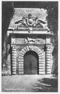 br104902 kotor glavna gradska vrata montenegro
