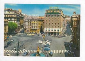 Hotel Bernini Bristol, Roma, Italy 1950-70s