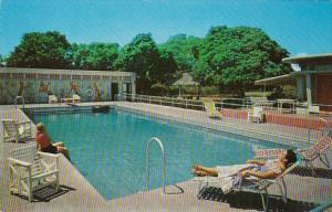 Jamaica Kingston South Camp Hotel Swimming Pool