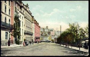 ireland, QUEENSTOWN, Cork, Westbourne (ca. 1910)