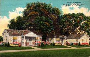 Florida Pensacola Court Chandler U S 90