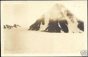 norway, SPITSBERGEN SVALBARD, Panorama (ca. 1930)
