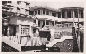 FORT-DE-FRANCE, Martinique, W.I., 30-50s; The Schoelcher Lyceum