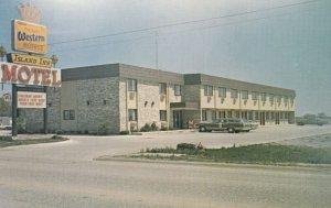 GRAND ISLAND , Nebraska, 1940-60s; Island Inn