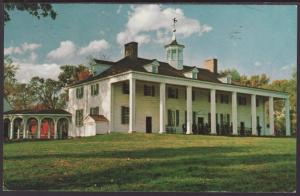 Mount Vernon,VA Postcard BIN