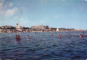 Italy Rimini Grand Hotel de la Mer