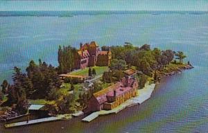 New York Chippewa Bay Jorstadt Castle