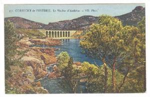 Corniche de l´Esterel , France , 00-10s , Le Viaduc d'Antheor