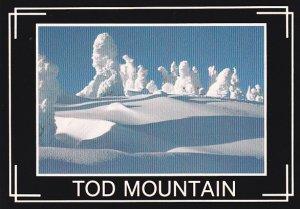 Canada Tod Mountain British Columbia