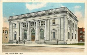 Gary Indiana~Post Office~1918 PC