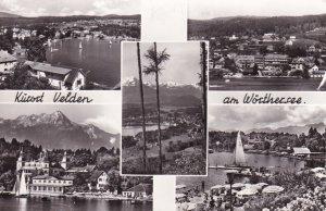 RP; AUSTRIA, 1930s; Kurort Velden Am Worthersee