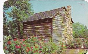 Indiana South Bend Perre Navarre Cabin