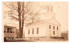 Vermont Plymouth , Union Christian Church , RPC
