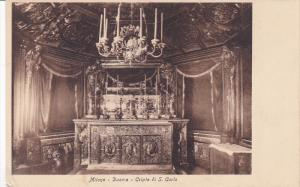 Milano , Italy , 00-10s ; Duomo - Cripta di S. Carlo