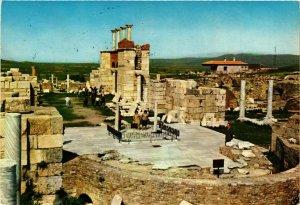 CPM AK Selcuk - Basilica of St. John - Interior - Izmir TURKEY (850643)