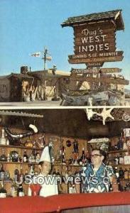 Dug's West Indies Carson City NV Unused