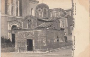 ATHENES, Greece, PU-1903; St. Eleuthere