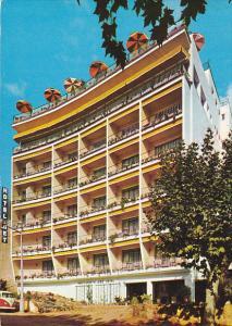 Hotel Jet Caldetas Barcelona Spain