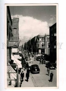 193153 IRAN Persia TEHRAN CARS Vintage photo postcard