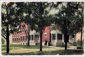 St Joseph Co Jail, Centerville MI