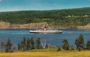 Canadian Pcific Railway Ferry Princess Helene