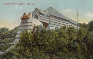 Observatory , Wilson's Peak , California , 00-10s