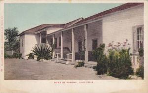 Home of Ramona,  California,   00-10s
