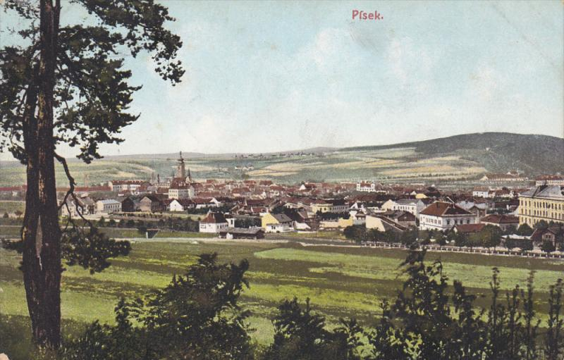 Pisek , Czech Republic , 00-10s