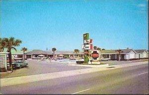 FL St Augustine Lion Motel