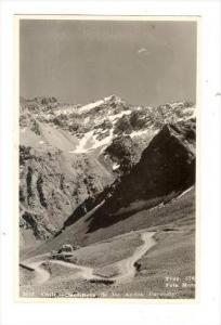 RP  Chile-Cordillera de los Andes, 20-40s